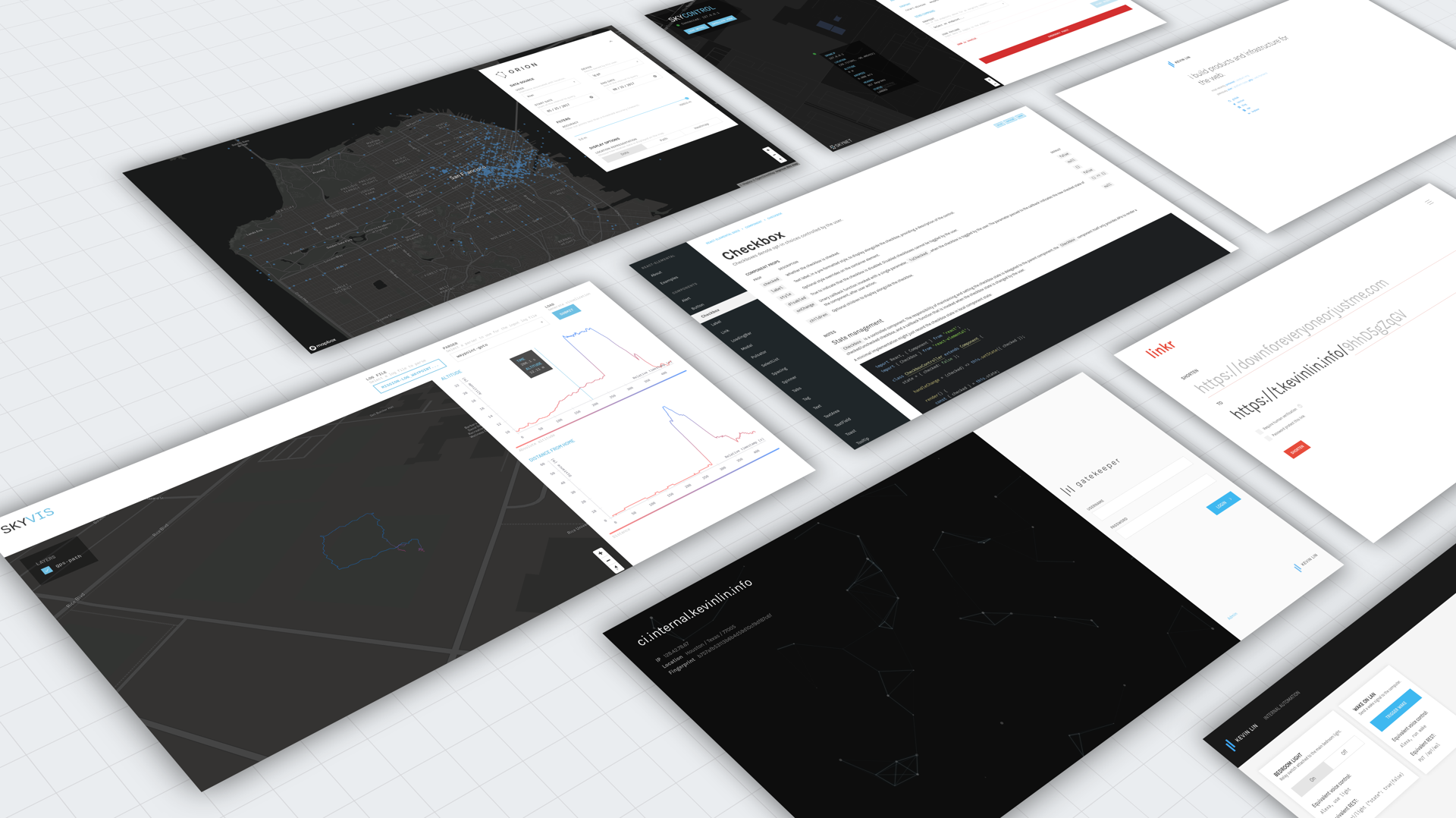 React Elemental: A Modern, Flat React UI Component Library
